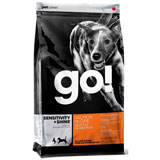 Go! Sensitivity + Shine Salmon Recipe Dry Dog Food