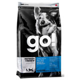 Go! Dry Dog Food