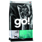 Go! Fit + Free Grain Free Adult Recipe Dry Dog Food