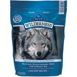 Blue Buffalo Wilderness Adult Dog Dry Food
