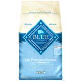 Blue Buffalo Dry Puppy Food