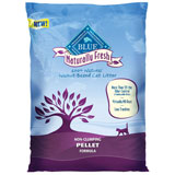 Blue Buffalo Naturally Fresh Pellet Cat Litter (Click for Larger Image)