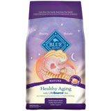 Blue Buffalo Healthy Aging Mature Dry Cat Food