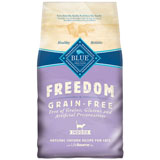 Blue Buffalo Freedom Indoor Cat Dry Food