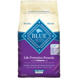 Blue Buffalo Healthy Weight Toy Breed Adult Dog Food