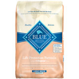 Blue Buffalo Chicken & Brown Rice Large Breed Puppy Food