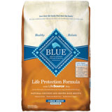 Blue Buffalo Large Breed Senior Dry Dog Food