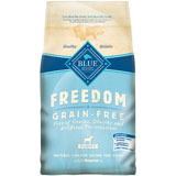 Blue Buffalo Freedom Dry Puppy Food