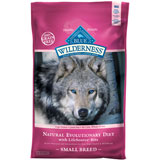 Blue Buffalo Wilderness Small Breed Adult - 11 lb bag