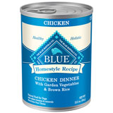 Blue Buffalo Homestyle Recipe Canned Dog Food