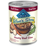 Blue Buffalo Blue's Stew Canned Dog Food