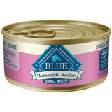 Blue Buffalo Homestyle Recipe Small Breed Canned Dog Food