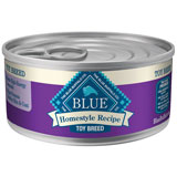 Blue Buffalo Homestyle Recipe Toy Breed Dog Food