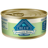 Blue Buffalo Homestyle Recipe Small Breed Lamb - 24 - 5.5 oz. Cans