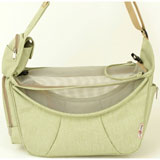Snoozer Cross Body Pet Carrier