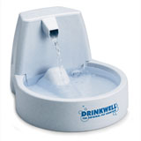 Drinkwell Original Pet Fountain  (Click for Larger Image)
