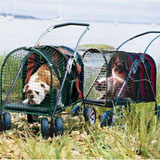Kittywalk SUV Pet Stroller