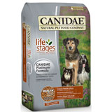 Canidae Platinum Seniors & Overweight Dog Dry Food 5lb Bag