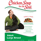 Chicken Soup for the Dog Lover's Soul Large Breed Adult Dog Dry Food 15lb