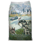 Taste of the Wild Pacific Stream Grain-Free Puppy Food