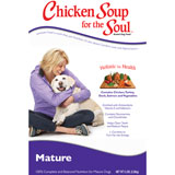 Chicken Soup for the Dog Lover's Soul Senior Dog Dry Food