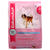 Eukanuba Large Breed Weight Control Dry Dog Food
