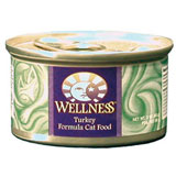 Wellness Canned Cat Food