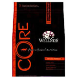 Wellness Core Dog Original Formula 4lb