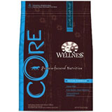 Wellness CORE Ocean Formula Dry Dog Food 4lbs
