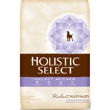 Holistic Select Radiant Adult Health Chicken Meal & Rice Dry Dog Food 15lbs