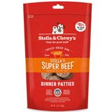 Stella & Chewy's Freeze-Dried Dinner Patties