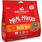Stella's Super Beef Freeze-Dried Meal Mixers 18oz Stella's Super Beef Freeze-Dried Meal Mixers 18oz