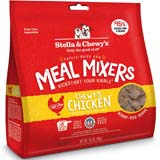 Chewy's Chicken Freeze-Dried Meal Mixers 3.5oz Chewy's Chicken Freeze-Dried Meal Mixers 3.5oz
