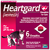 Find Cat Heartgard Chewables, Alternative to Interceptor at PetMeds