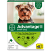 Find Advantage II  on 1-800-PetMeds