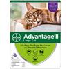 Find Advantage II at 1-800-PetMeds