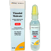 Find Timolol Maleate Ophthalmic Solution on 1-800-PetMeds