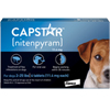 Find Capstar Flea Treatment Tablets on 1-800-PetMeds