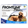 Find Frontline Plus on 1-800-PetMeds