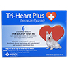 Find Iverhart Plus, Alternative to Interceptor at PetMeds