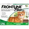 Find Frontline Plus at 1-800-PetMeds