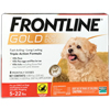Find Frontline Gold on 1-800-PetMeds