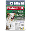 Find K9 Advantix II on 1-800-PetMeds