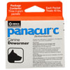Find Panacur C Canine Dewormer on 1-800-PetMeds