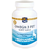 Find Nordic Naturals Omega-3 Pet at 1-800-PetMeds