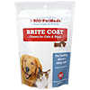 Brite Coat Chews for Cats & Dogs