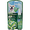 Find TropiClean Fresh Breath Tri-Floss Rope Ball with Liquid Floss on 1-800-PetMeds