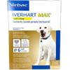 Find Iverhart Max on 1-800-PetMeds