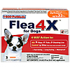 Flea4X for Dogs