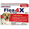 Find Flea4X for Dogs at 1-800-PetMeds